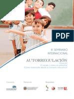CHILE Seminario Internacional Autorregulación bajas