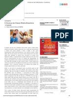 A Doença da Classe Média Brasileira ~ DoLaDoDeLá