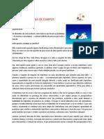 Newsletter Licinia de Campos 18 - Leite e Sono