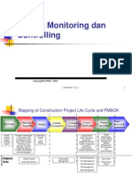 Project Monitoring.ppt