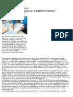 Augmentation de capital Les sociétés éligibles aux incitations fiscales 01 12 2011.pdf