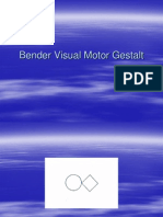 Bender Visual Motor Gestalt