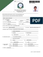 form of DBU