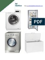 Seleccion Productos Noviembre Electrodomésticos