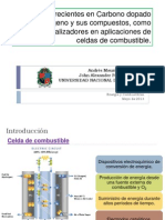 Recent Progress in Nitrogen-doped Carbon and Its Composites