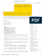 HANACARAKA BUDAYA JAWA_ AKSARA KAWI 1.pdf