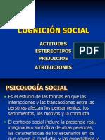 11 COGNICIÓN SOCIAL