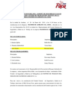 Acta Comite Central Paca