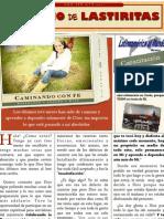El Diario de Lastiritas - Carta de Oración