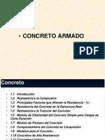 Clase 01 de Concreto Armado