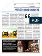 Rocanrol'68, patriótico cine nacional | Omar Suri (Oja x Oja 2013-11-11)