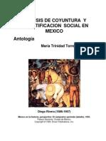Antologia de Historia Social de Mexico