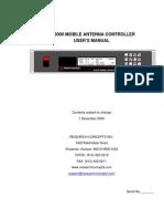RC3000 Manual Schm Dec 05