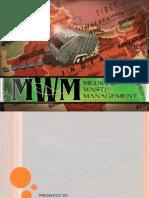 Medical waste management..pptx