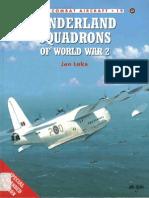 Sunderland Squadrons of WW2 Osprey - Combat Aircraft 019