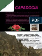 11Capadocia (S-A Nascut Sf[1]. Gheorghe)