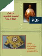 Oua Paste Colectia Rusa.pps 2