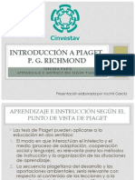Introducción a Piaget parte 3