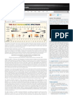 Strahlenfolter Stalking - TI - Project Pandora - McKinney Report Part 2 - Targetedindividualscanada.wordpress.com