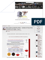 Strahlenfolter Stalking - Ti - Belgian Cointelpro - Gang Stalking Cover-up 2009 - 2013 - 12160.Info