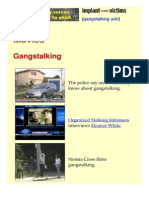 Strahlenfolter Stalking - TI - Gang Stalking - Movies - Hearingvoices-Is-Voicetoskull.com