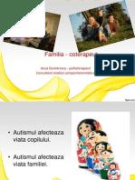 FAMILIA - COTERAPEUT.ppsx