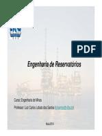 Engenharia de reservatórios