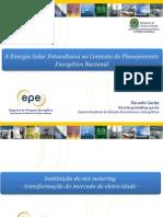 Energia Pv Planejamentoenergertico