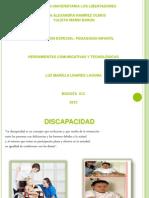 Diapositivas de Herramientas, Educacion