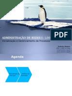 inicializacaoegerenciadeprocessos-090323232057-phpapp01