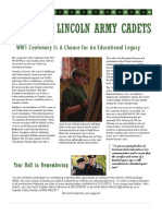 1626 WEST LINCOLN ARMY CADETS