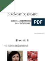 Diagnostico en Mtc i