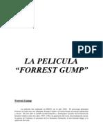 LA PELICULA Forrest Gumps