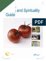 Ramadan Health and Spirituality Guide 02088880940