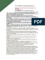 Lei Complementar Nº 1.078 - 2008