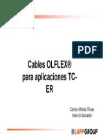Cables OLFLEX Para Aplicaciones TC El Salvador