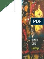 LOS BOY