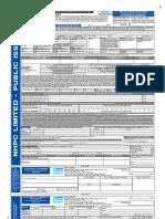 NHPCL Resident Form