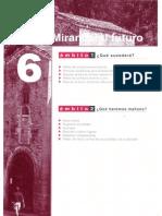 Cuaderno de ejercicios SUEÑA A1-A2 parte 6