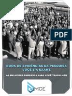 Book Voce SA