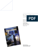 Equipment and Procedures for Welding Alum