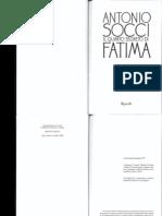 Antonio Socci Il Quarto Segreto Di Fatima