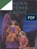 Deanna J. Conway - Maiden, Mother, Crone.pdf