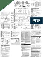 Digital Recorder Instructions