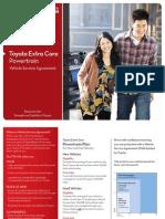 Toyota - TFS