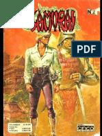 002 Samurai John Barry
