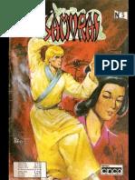 005 Samurai John Barry