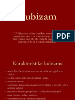 Kubizam