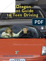 Driving Practice