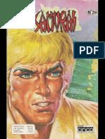 029 Samurai John Barry